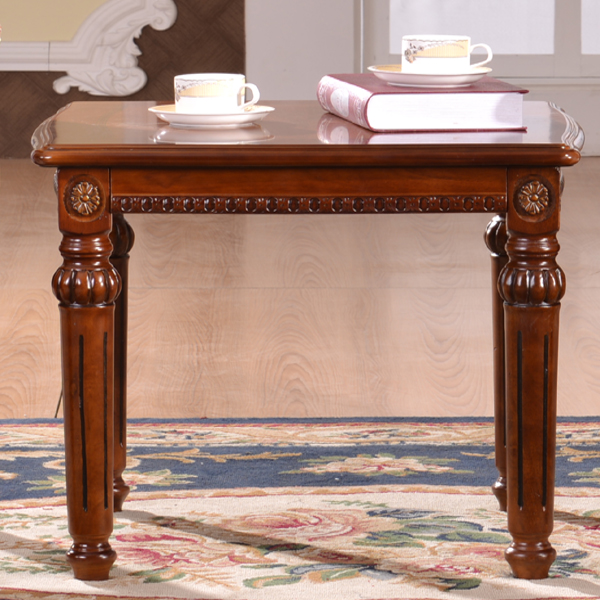 office tea coffee wooden table 890T.jpg