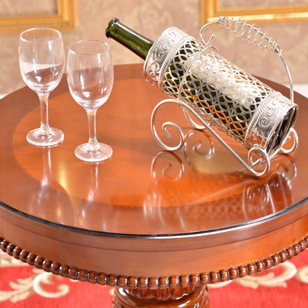wine drink small table set