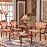 occasional sofa chairs set